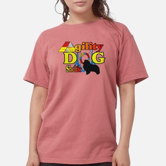 Sheltie Agility T-Shirt
