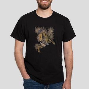 Audubon Crested Titmouse T-Shirt
