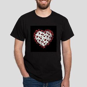 Rockabilly Valentine T-Shirt
