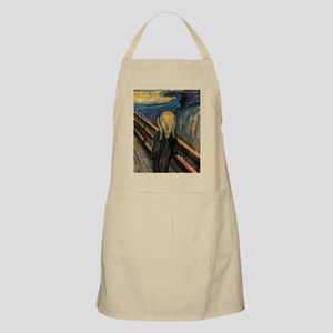 "Edvard Munch ""The Scream"" Apron"