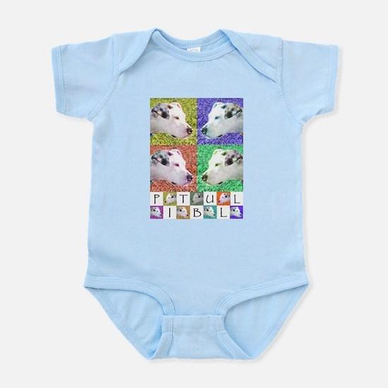 ColorBull Infant Creeper