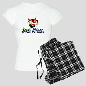 Proudly South African Women's Light Pajamas