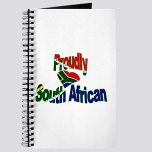 Proudly South African Journal