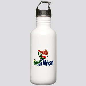 Proudly South African Stainless Water Bottle 1.0L