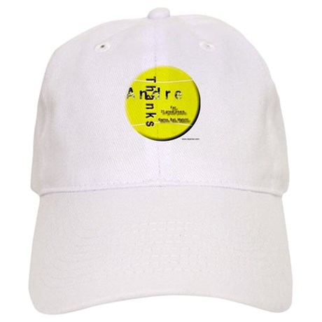 """Andre 21 yrs"" Cap"