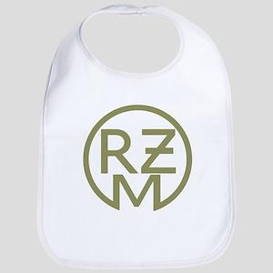 RZM Fahrzeug green Bib