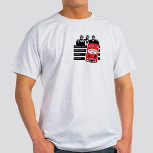 Bitumen T-Shirt