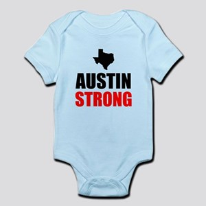 Austin Strong Body Suit