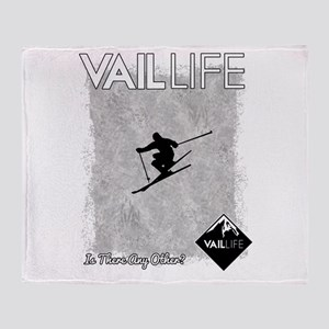 VailLIFE Epic Series Throw Blanket