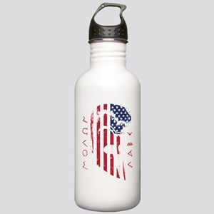 molon labe patrio, Stainless Water Bottle 1.0L