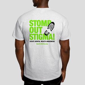 Stomp Out Stigma! T-Shirt