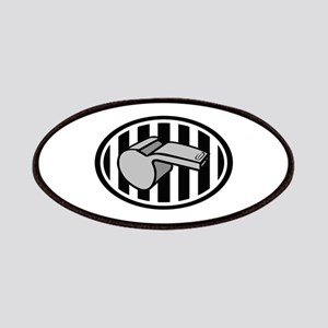 REFEREE LOGO Patches