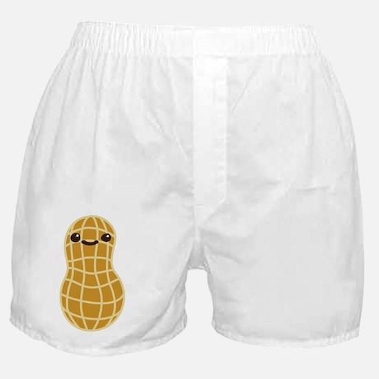 Cute Peanut Boxer Shorts