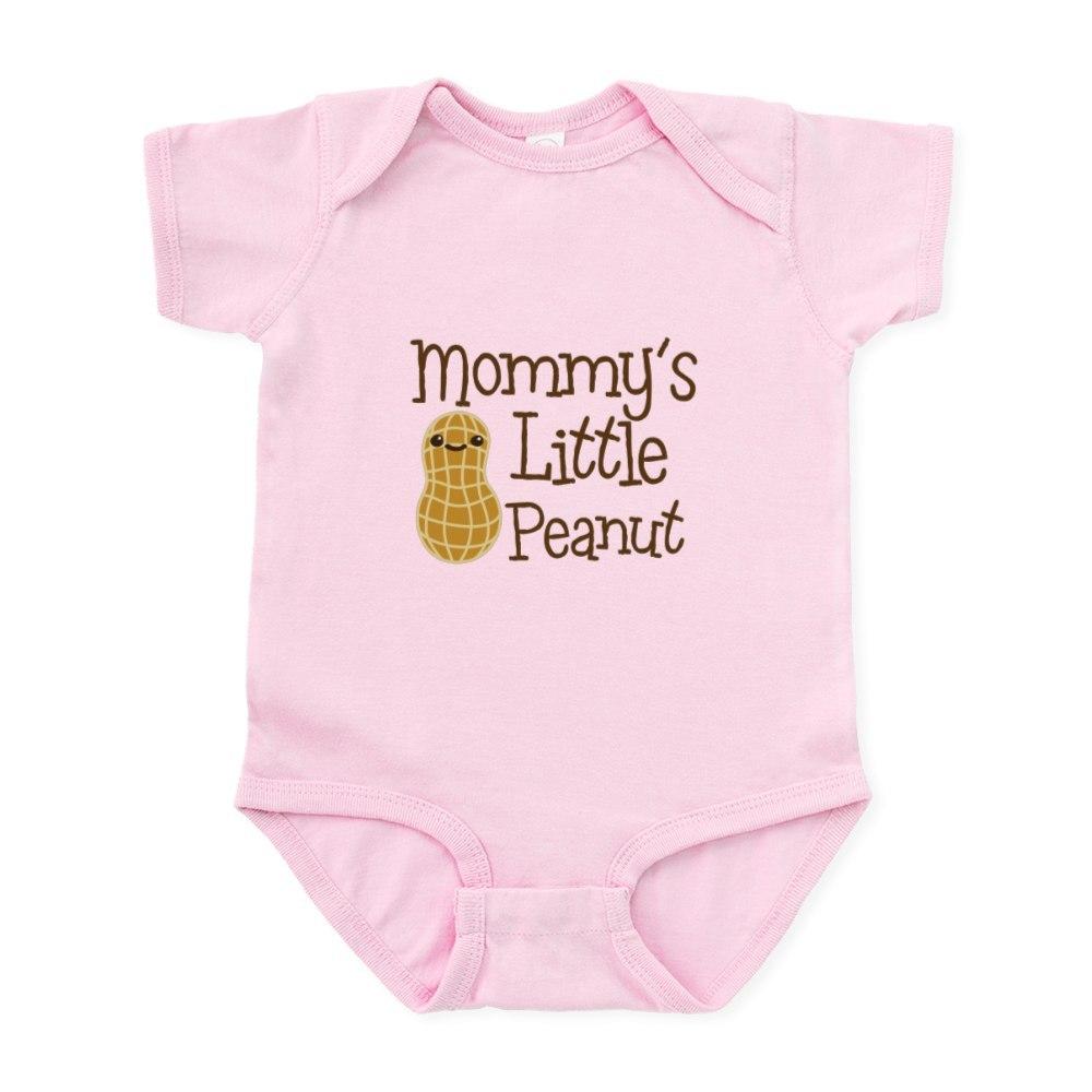 CafePress-Mommy-039-s-Little-Peanut-Body-Suit-Baby-Bodysuit-1472978239 thumbnail 14