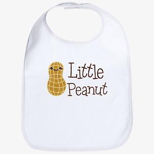 Little Peanut Bib
