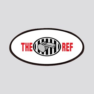 THE REF Patches