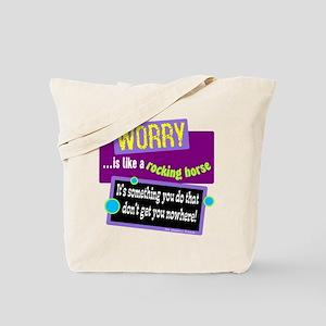 A Rockinghorse Tote Bag
