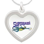Super Rabbi Necklaces