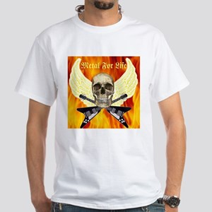 Metal For Life T-Shirt
