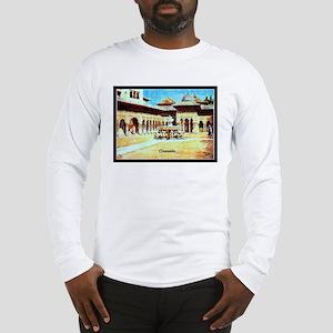 GRANADA Long Sleeve T-Shirt