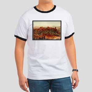 GRANADA ALHAMBRA T-Shirt