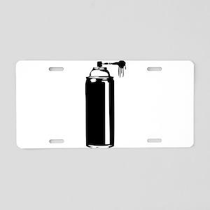 Tag Aluminum License Plate