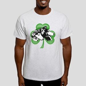 Patty Shamrock_big T-Shirt
