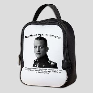 Richthofen: Aggressive Neoprene Lunch Bag