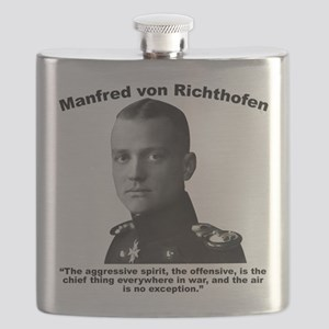 Richthofen: Aggressive Flask