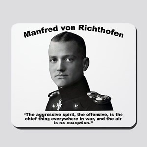 Richthofen: Aggressive Mousepad