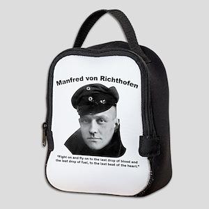Richthofen: Fight Neoprene Lunch Bag