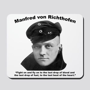 Richthofen: Fight Mousepad