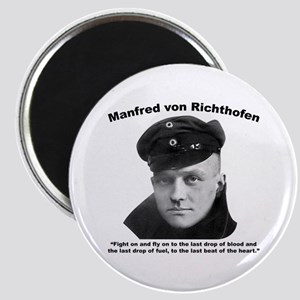 Richthofen: Fight Magnet