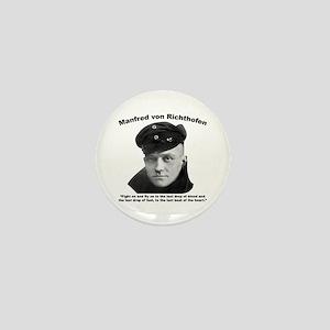 Richthofen: Fight Mini Button