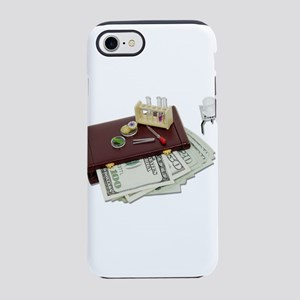 BusinessResearchFunds031909.pn iPhone 7 Tough Case