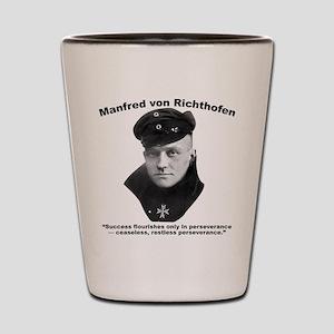 Richthofen: Success Shot Glass