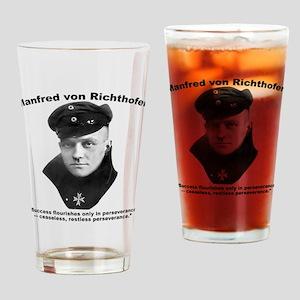 Richthofen: Success Drinking Glass