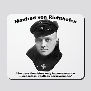 Richthofen: Success Mousepad