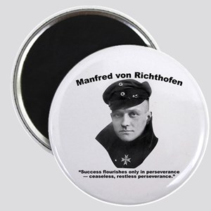 Richthofen: Success Magnet