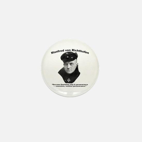 Richthofen: Success Mini Button