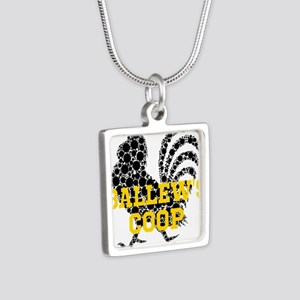 Rooster Personalize Necklaces