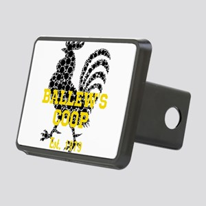 Rooster Personalize Hitch Cover