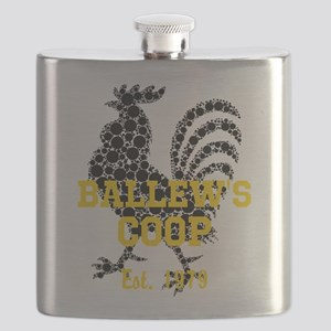 Rooster Personalize Flask