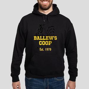 Rooster Personalize Sweatshirt