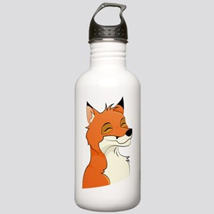 fox Stainless Water Bottle 1.0L