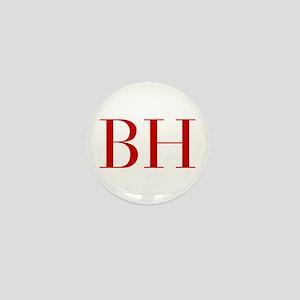 BH-bod red2 Mini Button