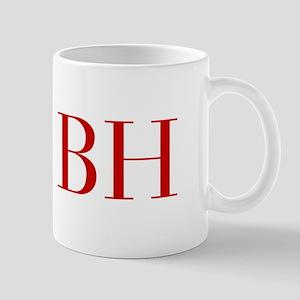 BH-bod red2 Mugs