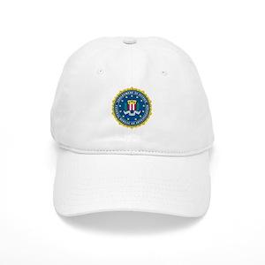 Fbi Hats - CafePress c10112cd116