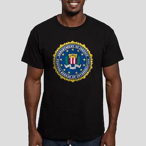 DoJ FBI T-Shirt