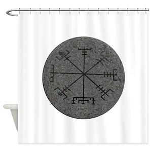 Viking Shower Curtains